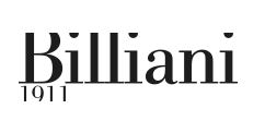 Billiani logo